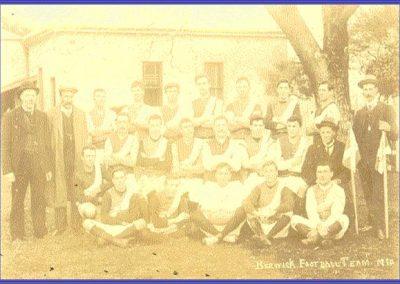 Team Photo - 1910