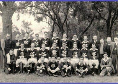 Team Photo - 1947