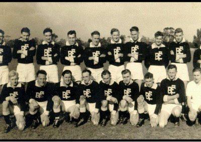Team Photo - 1949