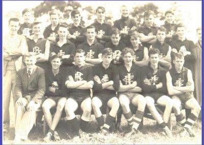 Team Photo - 1953