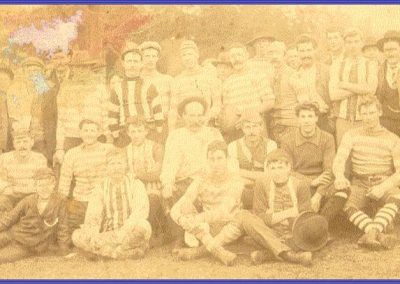 Team Photo - 1904