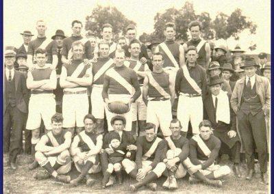 Team Photo - 1925