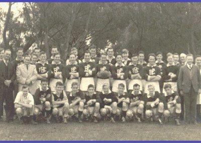Team Photo - 1950