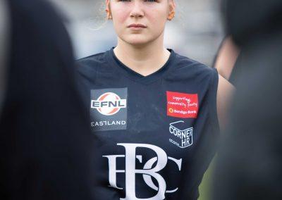 Image by Carly Ravenhall Berwick Football Club womens team 15