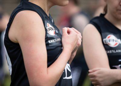 Image by Carly Ravenhall Berwick Football Club womens team 37