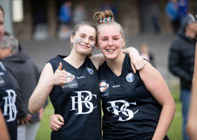 Image by Carly Ravenhall Berwick Football Club womens team 39
