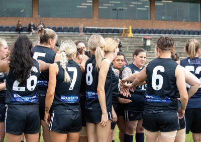 Image by Carly Ravenhall Berwick Football Club womens team 44