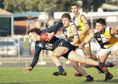 Berwick Football Club U19 Round 9 2021
