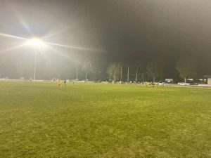 BFC womens game under lights 10th July 2021
